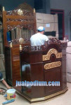 Harga Mimbar Masjid