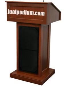 Podium Universitas