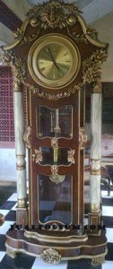 Jam Hias Masjid