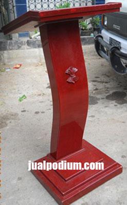 Furniture Jepara Podium Minimalis
