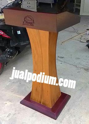 Podium Universitas Terbaru