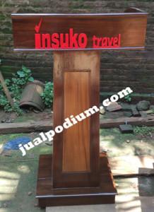 Podium Travel Umroh Dan Haji